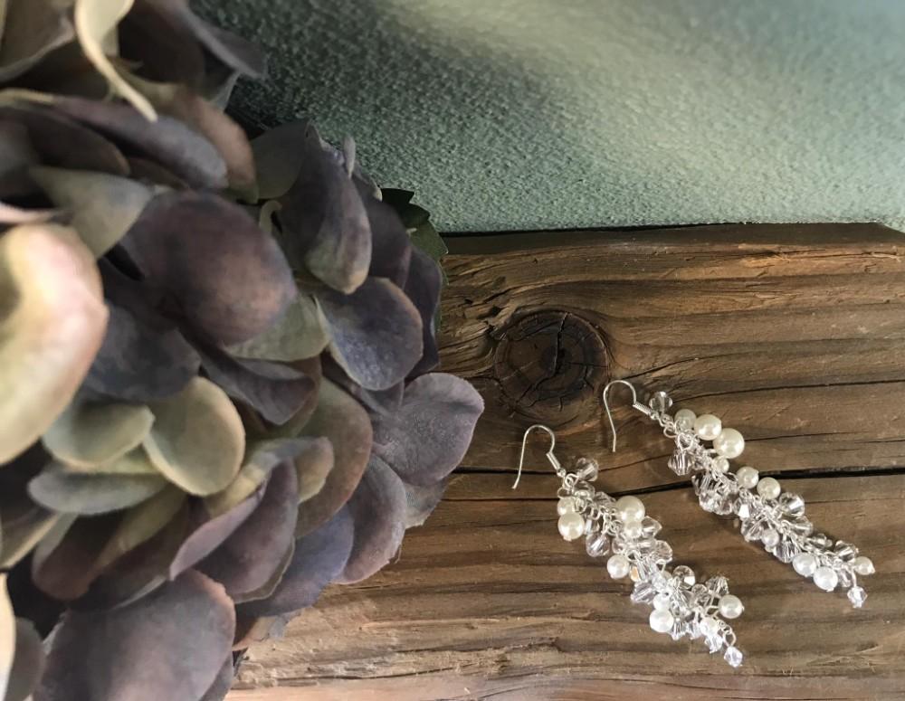 Boho Accessoires für die Braut bei Boho Bride Boutique in Gommiswald