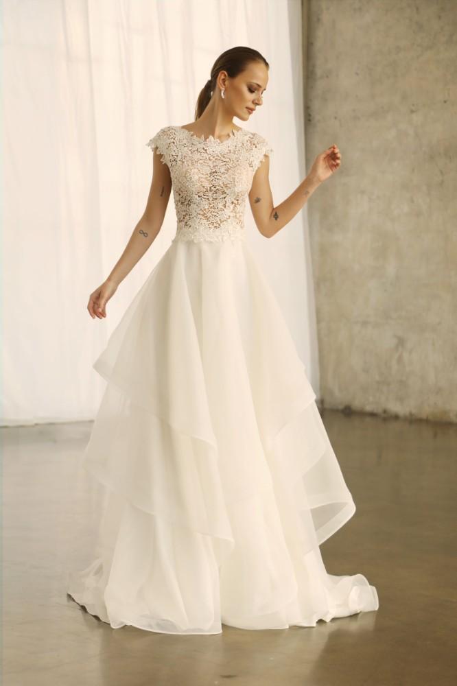 Bolero Designer Gala Brautmodengeschaeft Boho Bride Boutique Gommiswald