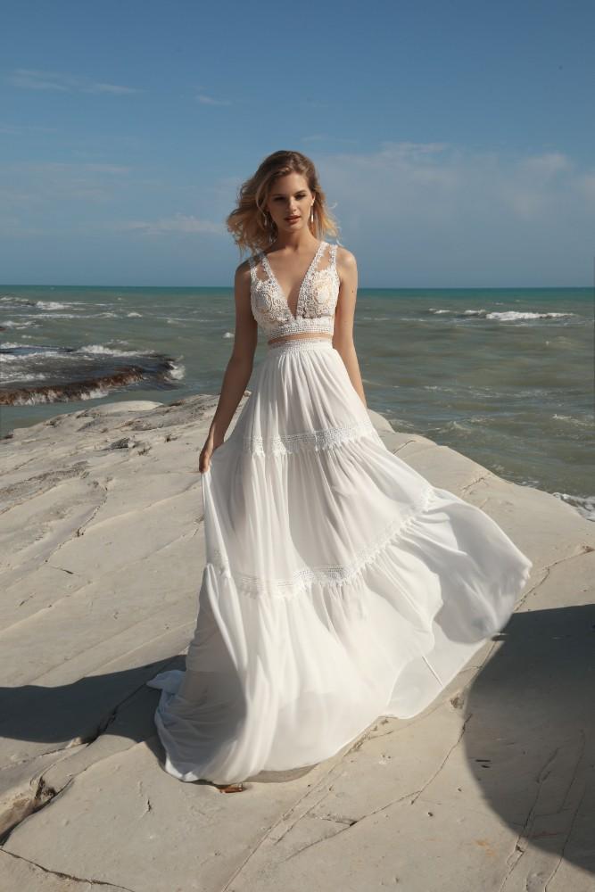 Body und Rock Designer Gala Brautmodengeschaeft Boho Bride Boutique Gommiswald