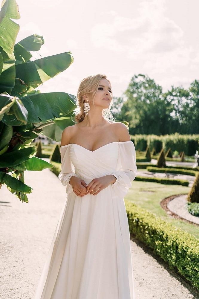 designer dama boho bride boutique brautkleider Style 18