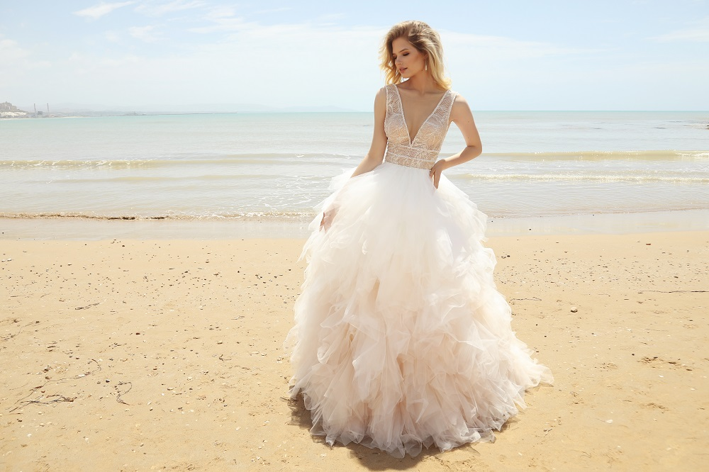 Braut Rock Designer Gala Brautmodengeschaeft Boho Bride Boutique Gommiswald