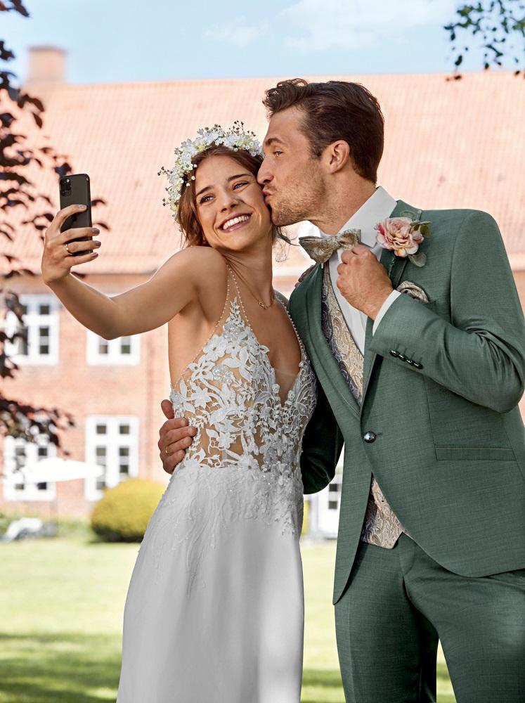 designer wilvorst boho bride boutique herrenanzuege hochzeitsmode