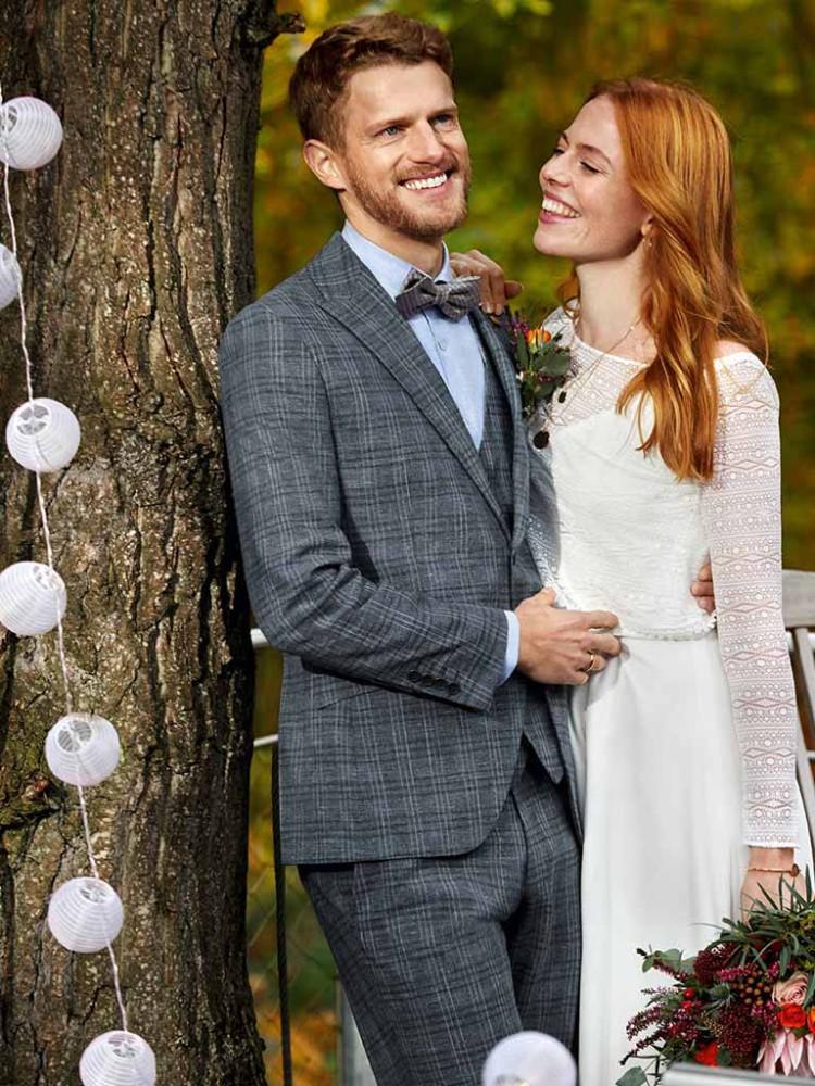 designer wilvorst boho bride boutique herrenanzuege hochzeitsmode gommiswald