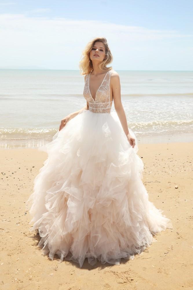 Rock Designer Gala Brautmodengeschaeft Boho Bride Boutique Gommiswald