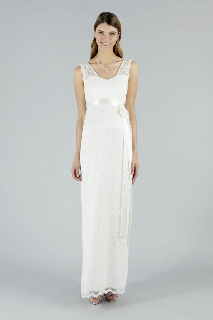 Designer Sweetbelly Boho Bride Boutique Brautkleider Kelly Umstandsbrautmode
