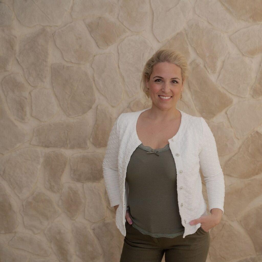 Natalie Schuler Inhaberin und Brautaustatterin Boho Bride Boutique