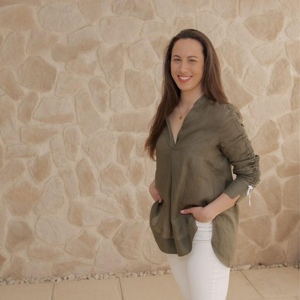 Stefanie Lehmann Marketing und Kommunikation Boho Bride Boutique